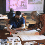 How we can co-create community places